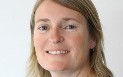 Anne-Marie Munnik, CFA Society VBA Netherlands