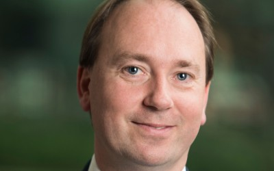 Jeroen Bos, NN IP