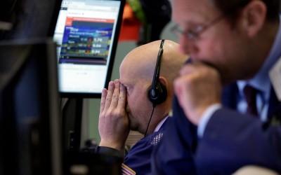 Wall Street, handelsvloer