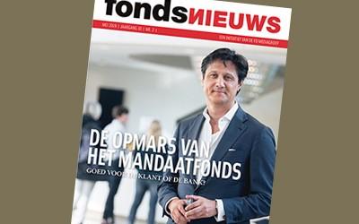 Fondsnieuws magazine