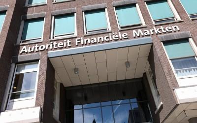 AFM, kantoor Amsterdam
