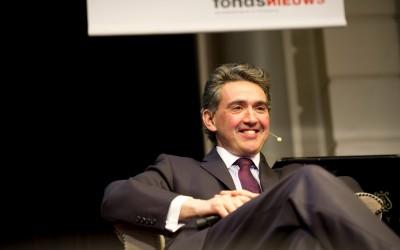 Dominic Rossi, CIO Fidelity