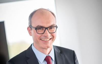 Nicolas Simar, NN Investment Partners