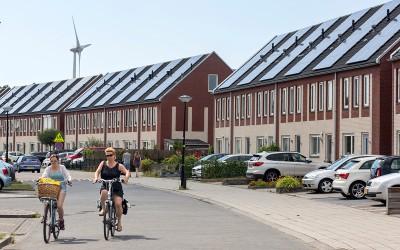 Nieuwbouwijk in Nederland