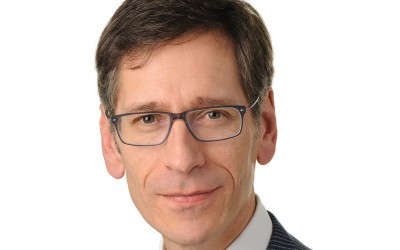 Dick van Ommeren, Triodos Investment Management & Dufas