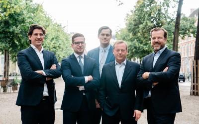 Juno Investment Partners - team