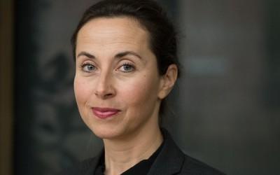 Marieke Blom, hoofdeconoom ING