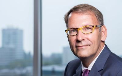 Hans van der Noorda, Delta Lloyd