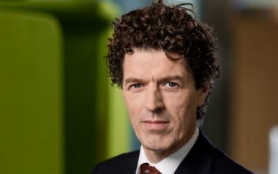 Erik van de Brake, PGGM