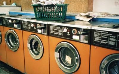 De wasserette