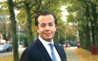 Lars Schulinck van Altech Partners