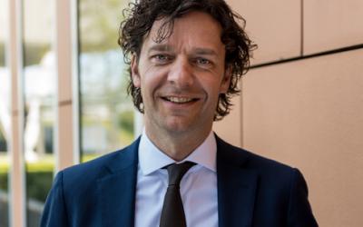 Jitzes Noorman, BMO Global Asset Management