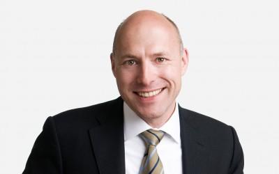 Ronald van Dijk, APG AM