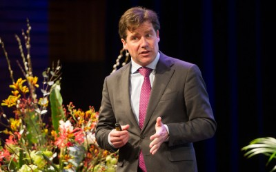 Olaf van den Heuvel