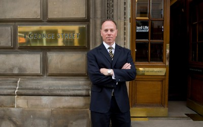 Guy Stern, Standard Life Investments