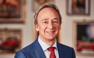 Edwin van der Plas