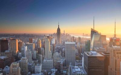 Slkyline New York