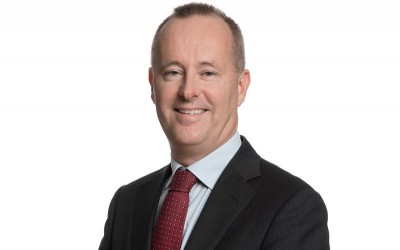 Michel de Groot, NN Investment Partners