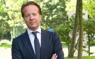 Michel Vermeulen, Schroders