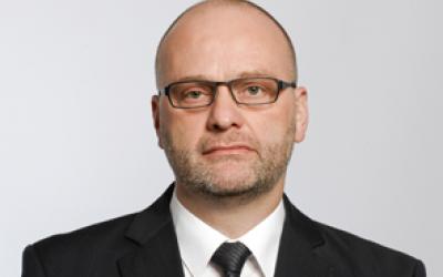 Christoph Riniker, hoofd aandelenstrateeg bij Julius Baer
