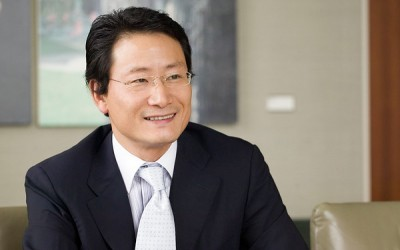 Akira Fuse, Capital Group