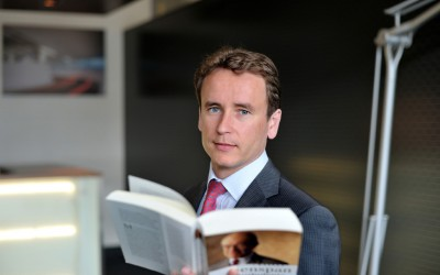 Joost de Graaf, Kempen Capital Management