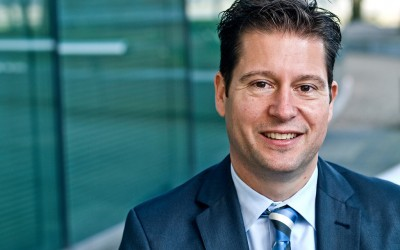 Martijn Storsbergen, ABN Amro