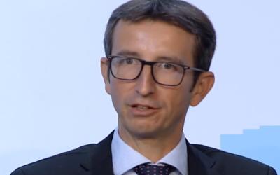 Martin Spolc, Europese Commissie