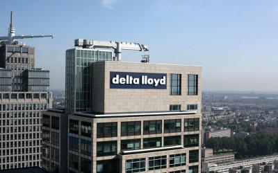 Delta Lloyd hoofdkantoor Nederland