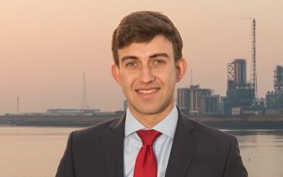 Tim Peeters, Miles Ahead Investment Company