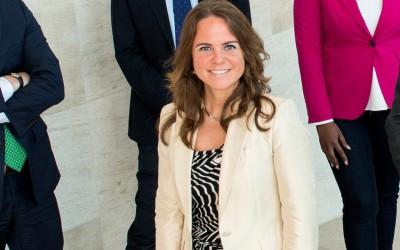 Directeur Private LiveXpert Marie-Charlotte van Lier