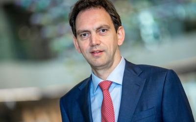 Frank Meijer, Aegon Asset Management