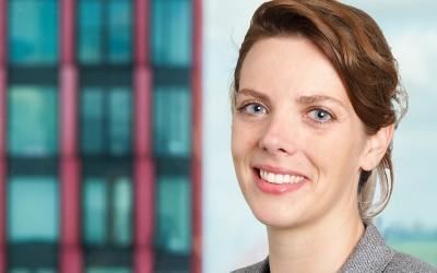 Tessa Kuijl, Ortec Finance