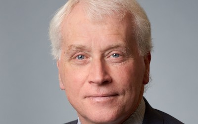 Anton Wouters, BNP Paribas Asset Management