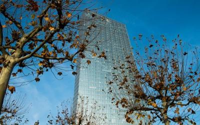 ECB, hoofdkantoor