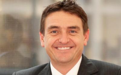 Gareth Isaac