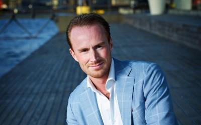 Pritle-directeur Thomas Bunnik