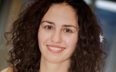 Narina Mnatsakanian
