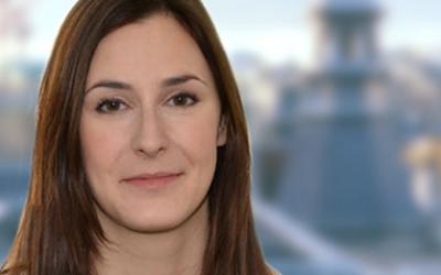 Frances Gerhold, JP Morgan AM