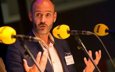 Giuseppe van der Helm, VBDO