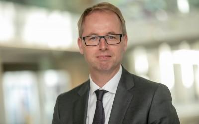 Hendrik Tuch, Aegon Asset Management