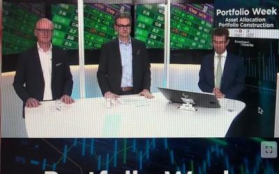 Thierry Masset, ING, Lionel Henrion, Nagelmackers, Jurgen Vluijmans, Investment Officer