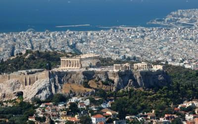 Akropolis, Athene