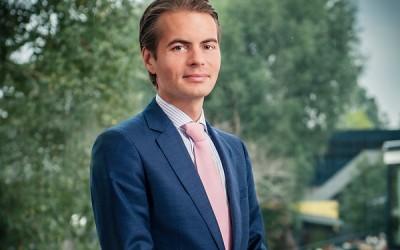 Guido van Aubel, Van Lanschot Kempen