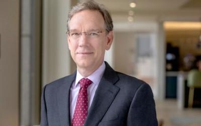 Robert Lovelace, Capital Group