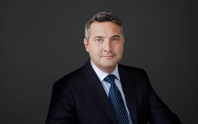 Ludovic Colin, Vontobel Bond Global Aggregate Fund