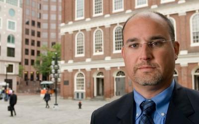 Christopher Hart in Boston