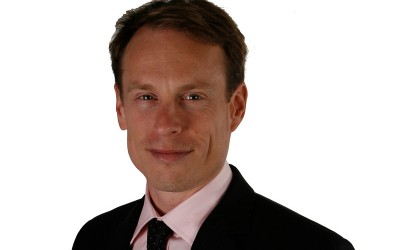 Joe Hemmant, Russell Investments