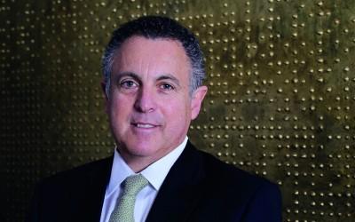 CEO Peter Sieradzki