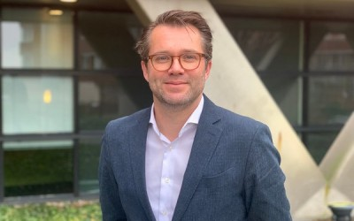 Frank Schooneveldt